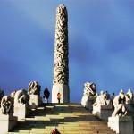 Vigelands Monolith